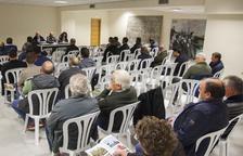 El Canalet quiere volver a regar del Segarra-Garrigues
