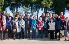 La asociación Dones Arrel de Tàrrega cumple 25 años exigiendo la plena igualdad