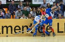 El Lleida Llista quiere redimirse hoy en Lloret