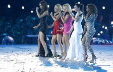 Vuelven las Spice Girls sin Victoria Beckham