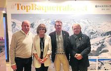 Baqueira destina 7,5 millones al nuevo telesquí y a renovar cañones de nieve