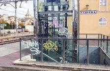 Traslladen el 'Cerverí' a Lleida per reparar-lo