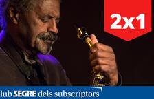 Charles McPherson Quartet - XXV Jazz Tardor