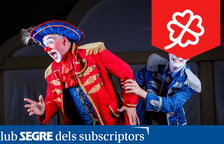 'Somnis' - Circo Italiano