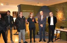 Exposición en Balaguer sobre la brujería en el Pirineo de Lleida