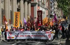 La Generalitat pagará en 4 años las pagas extras a empleados públicos