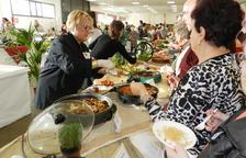 Gran festa gastronòmica a Almenar amb 87 plats diferents