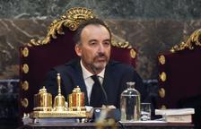 El jutge del procés al Tribunal Suprem serà el nou president del Poder Judicial