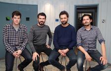 Eduard Costa deja Els Amics de les Arts e inicia un proyecto en solitario, L'Últim Indi