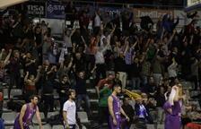 El Força Lleida ja supera els abonats de l'any passat