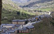 Vielha tramita 70 pisos turístics més i Lleida en suma 200 en 4 mesos