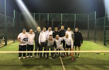 El Tennis Urgell logra el ascenso a Segunda