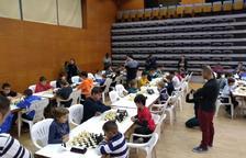 Cambio de líder en el Campeonato Provincial de ajedrez