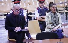 Fiscalia accepta la condemna dels pares de la Nadia i no la recorrerà