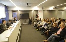 La Generalitat té en acollida 300 menors