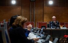 Chaves diu que el PSOE no es va finançar de forma irregular amb els ERO
