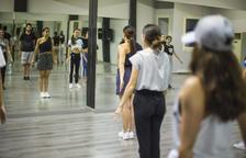 Un nou escenari de ball