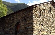 Una ermita, quatre noms