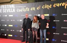 El Festival de Cine Europeu de Sevilla premia un film d'Ucraïna