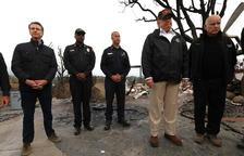 Al menos 79 muertos por los incendios en California