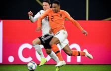 Holanda empata en Alemania y pasa a la Final Four en detrimento de Francia
