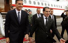 """Sánchez no descarta un """"superdomingo"""" y hacer coincidir todas las elecciones en mayo"""