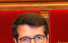 Albert Batalla, secretari de l'ACM