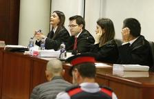 El jurat decidirà avui el crim d'Alfarràs després d'una deliberació insòlita