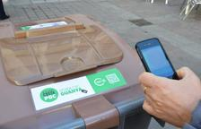 Ajuntaments utilitzen aplicacions per controlar matrícules, sorolls, la llum o el reg de jardins