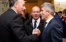 Marchena renuncia a presidir el CGPJ y estará en el tribunal que juzgue a la cúpula del 1-O