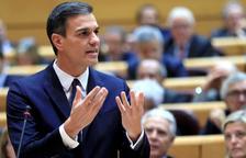 Sánchez admite ahora que la falta de Presupuestos acerca las urnas