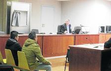 Condenados solo por abusos los acusados de la violación de Vielha