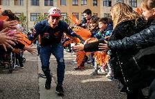 Marc Márquez pasará por el quirófano a principios de diciembre