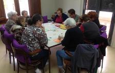 Once pueblos de Les Garrigues se unen y mancomunan servicios para la gente mayor