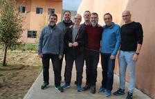 El Suprem demana traslladar a Madrid els presos independentistes abans del febrer