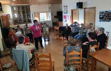 Actividades para fomentar el envejecimiento activo en Vilaller