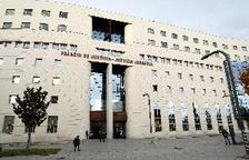 El Superior de Justicia de Navarra confirma la condena de 9 años de prisión a los miembros de La Manada