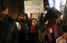 El Superior de Justicia navarro confirma la condena a La Manada solo por abuso sexual