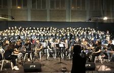 Concert de Nadal a Juneda