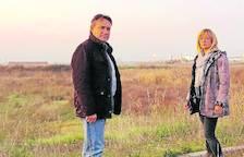 Almacelles pedirá a la Generalitat un nuevo parque de bomberos