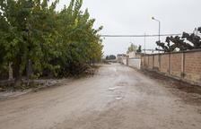 Castellserà inicia hoy las obras en la avenida de l'Esport