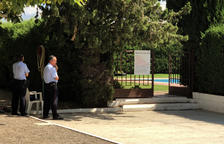 Exculpan a un monitor de la muerte del niño ahogado en Les Borges
