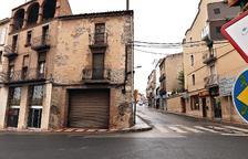 Projecte per eliminar embussos al carrer Victòria de Cervera