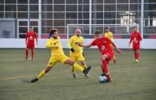 El gol de Fumenal da los tres puntos al Alcoletge