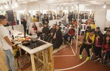 La fira De Prop converteix Preixana en ambaixador dels productes locals