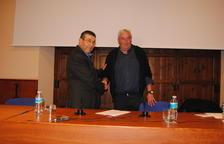 Amadeu Ros, nou president del Canal d'Urgell a l'aconseguir la meitat dels vots