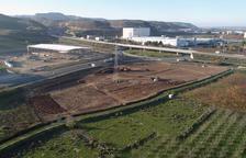 Fraga tindrà una àrea de servei a l'N-211 que crearà 70 llocs de feina