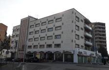 Balaguer obrirà al març el tercer hotel de la capital