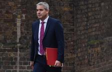 El Gobierno británico centra ya su estrategia en un Brexit sin acuerdo