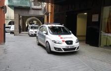 Presó per a dos dels tres detinguts pel crim d'Artesa de Segre